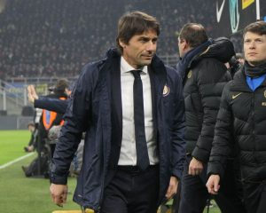 Inter: Antonio Conte - Milanpress, robe dell'altro diavolo