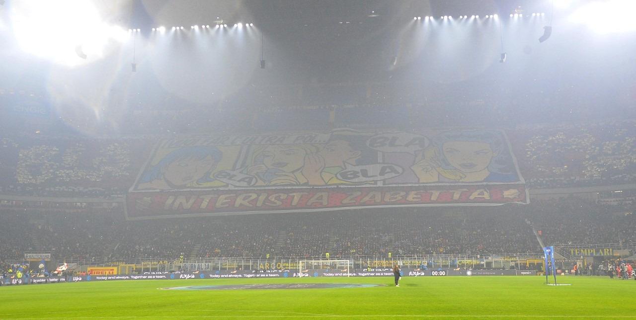 Curva Milan