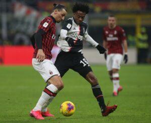 Juventus: Juan Cuadrado - MilanPress, robe dell'altro diavolo