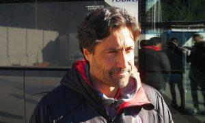 Milan: Federico Giunti - Milanpress, robe dell'altro diavolo