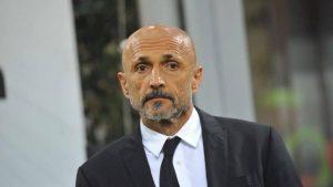 Napoli: Luciano Spalletti