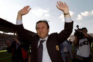 Alberto Zaccheroni - MilanPress, robe dell'altro diavolo