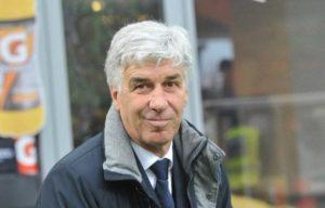 Atalanta: Gian Piero Gasperini - Milanpress, robe dell'altro diavolo