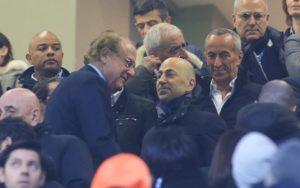 Gazidis Scaroni MilanPress
