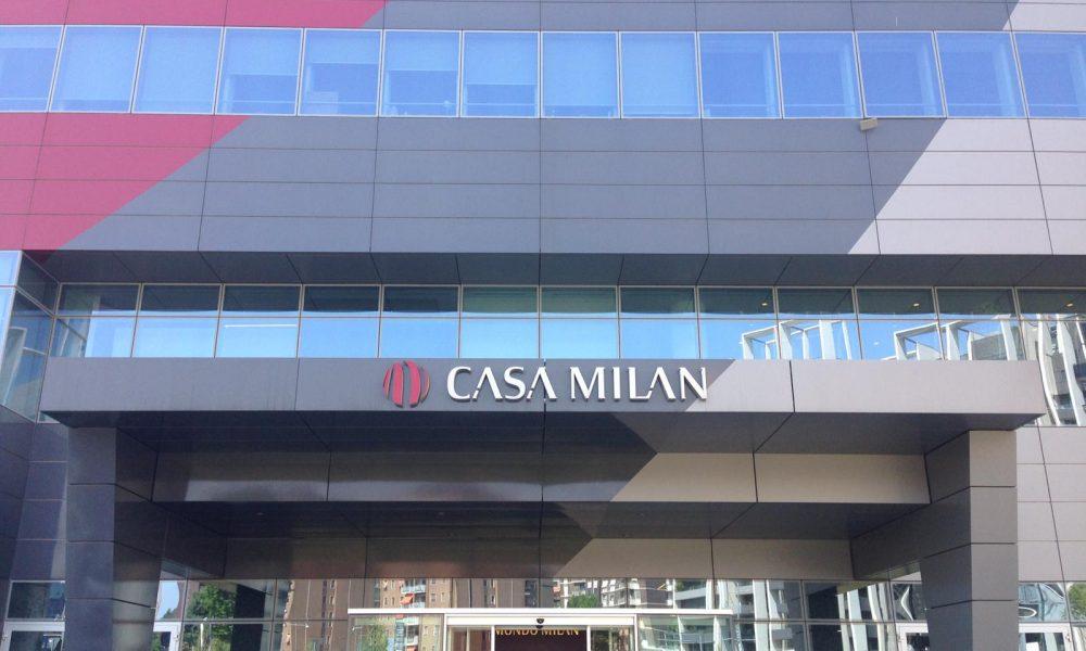 Casa Milan MilanPress