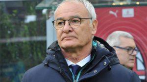 Claudio Ranieri - Milanpress, robe dell'altro diavolo