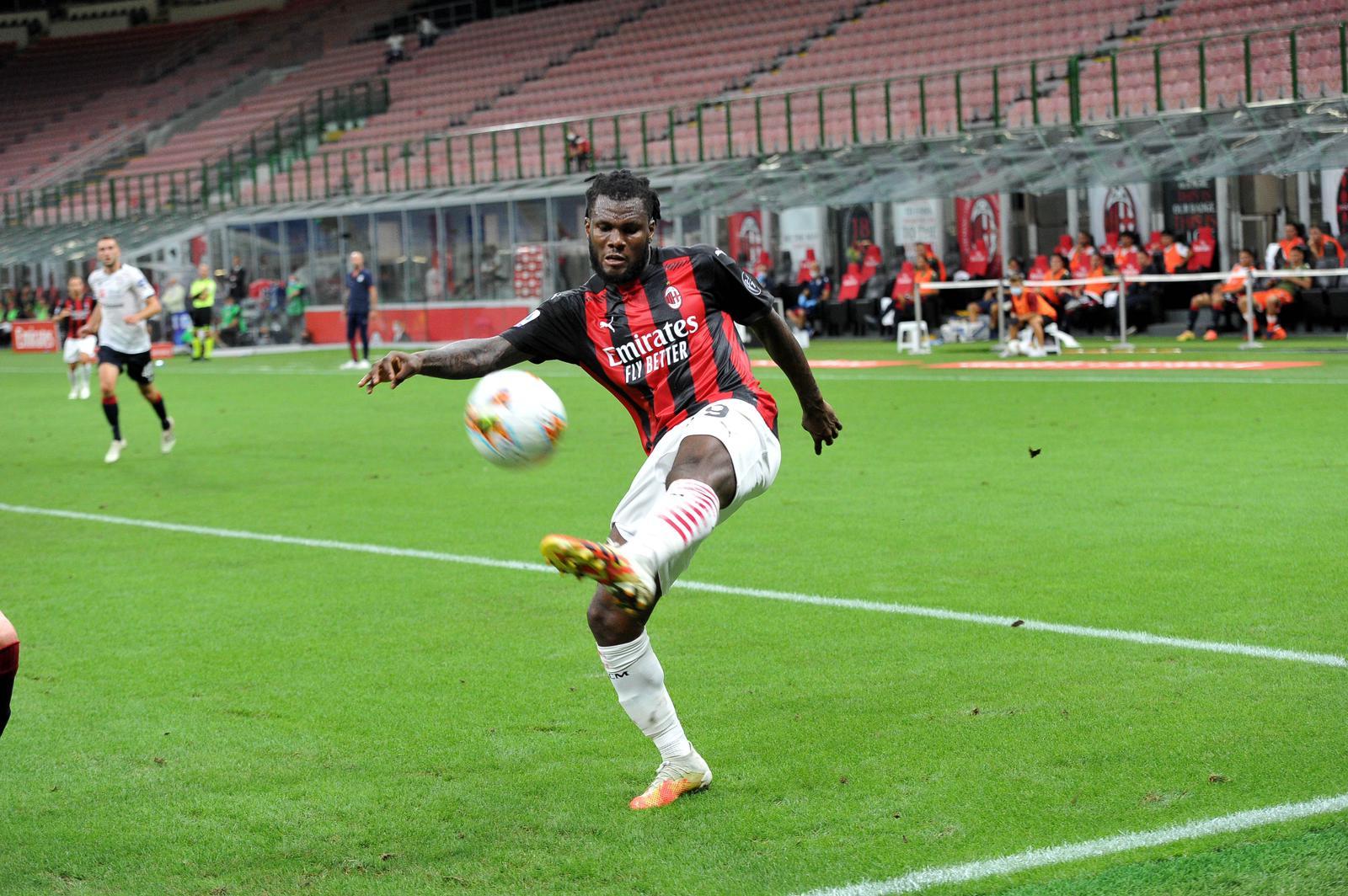 Milan-Fiorentina 2-0: Kessie sbaglia il rigore per il tris ...