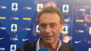 Brescia: Massimo Cellino - Milanpress, robe dell'altro diavolo