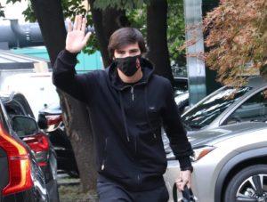 Sandro Tonali - Milanpress: robe dell'altro diavolo