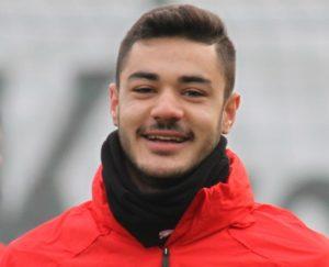 Milan: Ozan Kabak - MilanPress, robe dell'altro diavolo