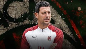 Milan: Daniele Bonera - MilanPress, robe dell'altro diavolo