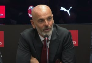 Milan: Stefano Pioli - Milanpress, robe dell'altro diavoloMilan: Stefano Pioli - Milanpress, robe dell'altro diavolo