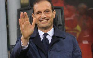 Juventus: Massimiliano Allegri - Milanpress, robe dell'altro diavolo