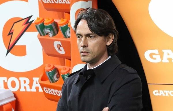 Benevento: Pippo Inzaghi - MilanPress, robe dell'altro diavolo