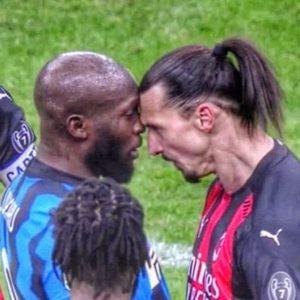 Ibrahimovic e Lukaku, Inter-Milan - MilanPress, robe dell'altro diavolo