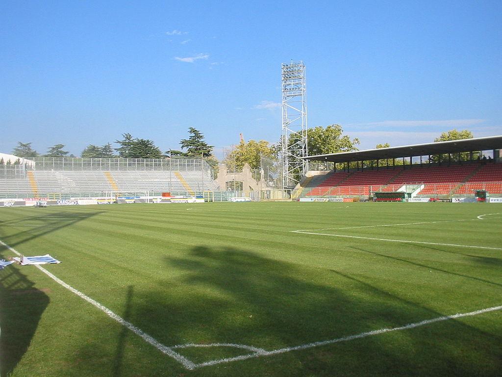 Stadio Picco Spezia MilanPress
