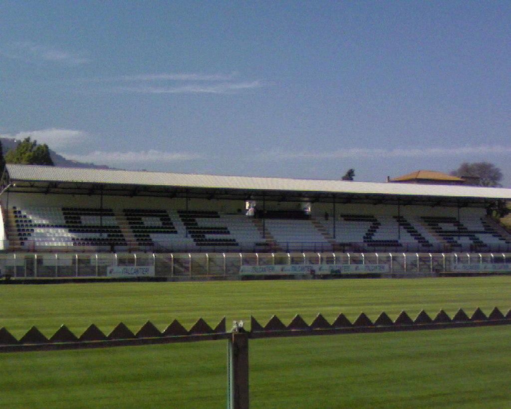 Stadio Picco Spezia