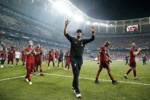 Liverpool: Jurgen Klopp - Milanpress, robe dell'altro diavolo