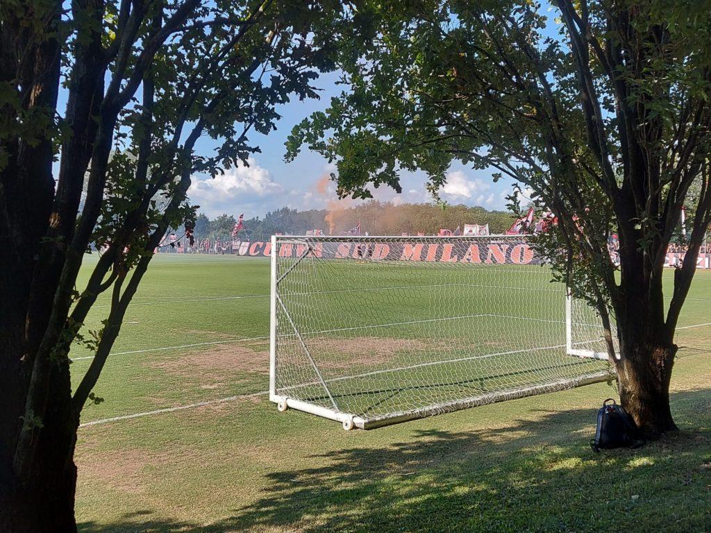 Campo Milanello