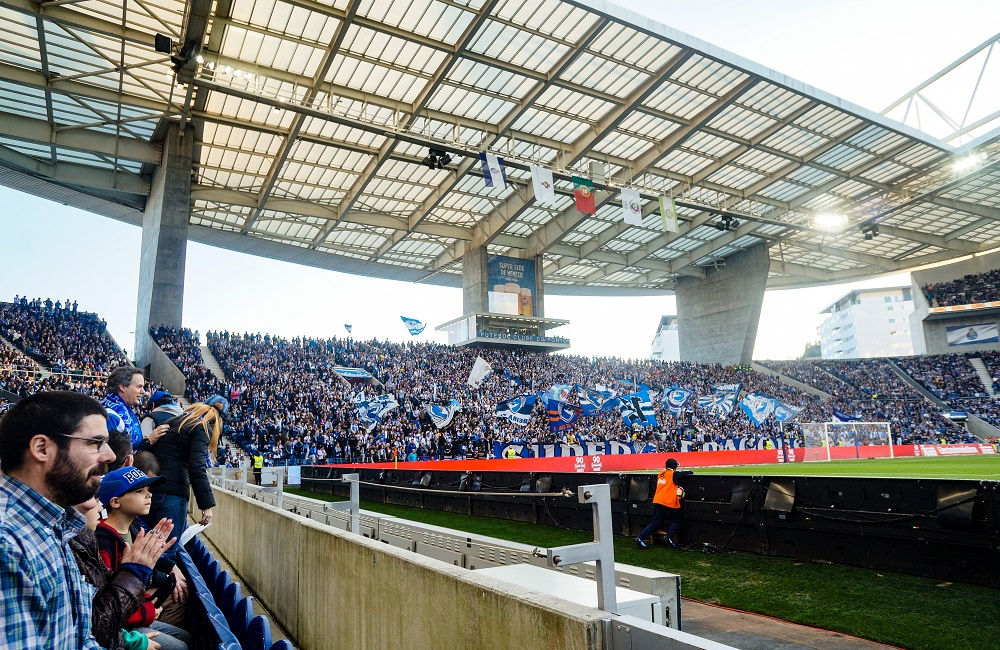 Curva Tifosi Porto