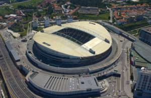 Estádio do Dragão Porto