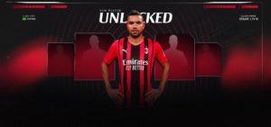 Milan: Junior Messias